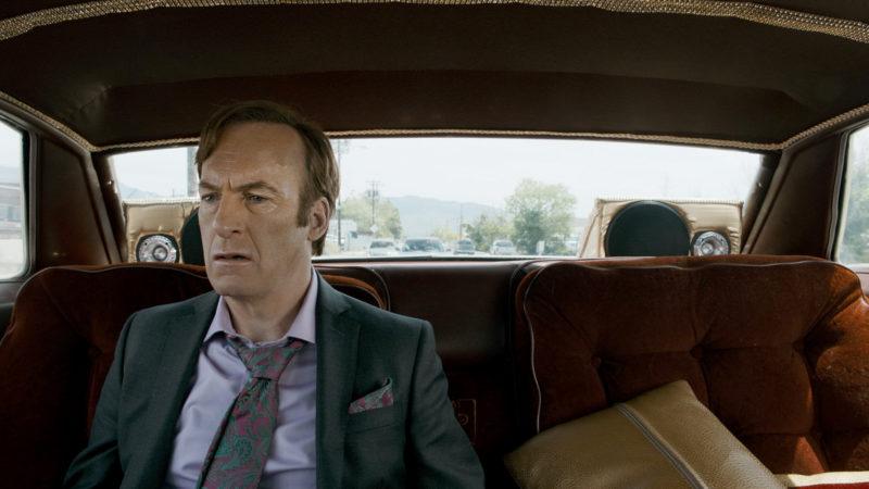 Better Call Saul Sneak Peek: Season 5, Episode 3