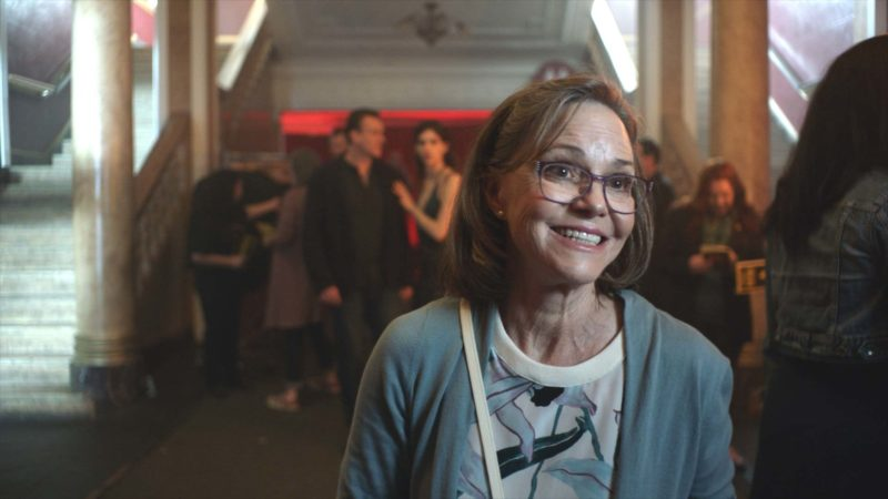 Dispatches From Elsewhere: Sally Field Is Janice