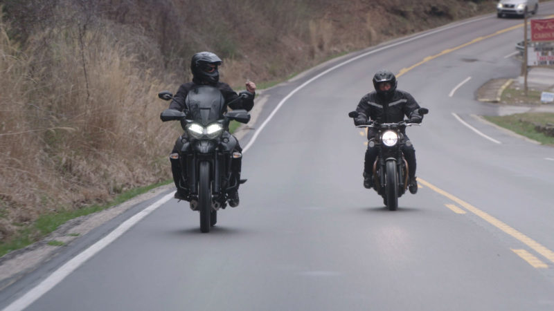 Ride With Norman Reedus Season 4 Diary: Horror