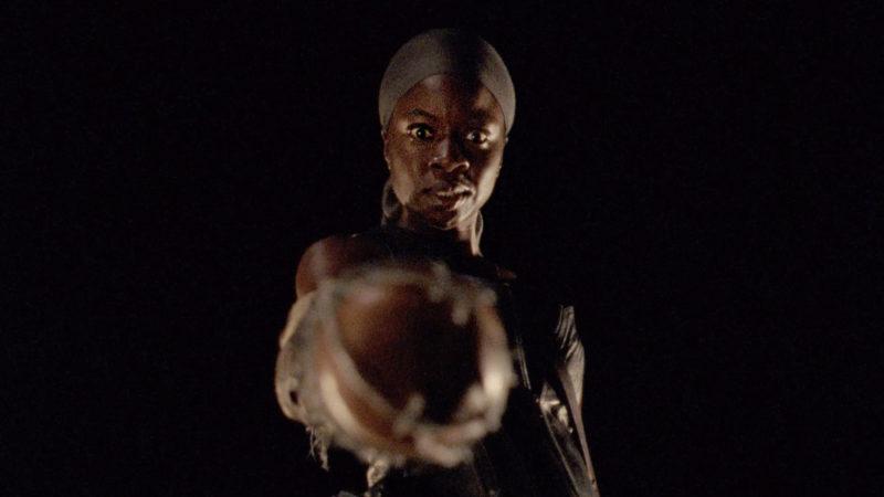 The Walking Dead Mid-Season 10 Teaser: Darkness