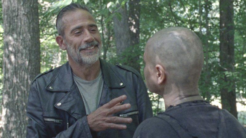 The Walking Dead Sneak Peek: Season 10, Episode 9
