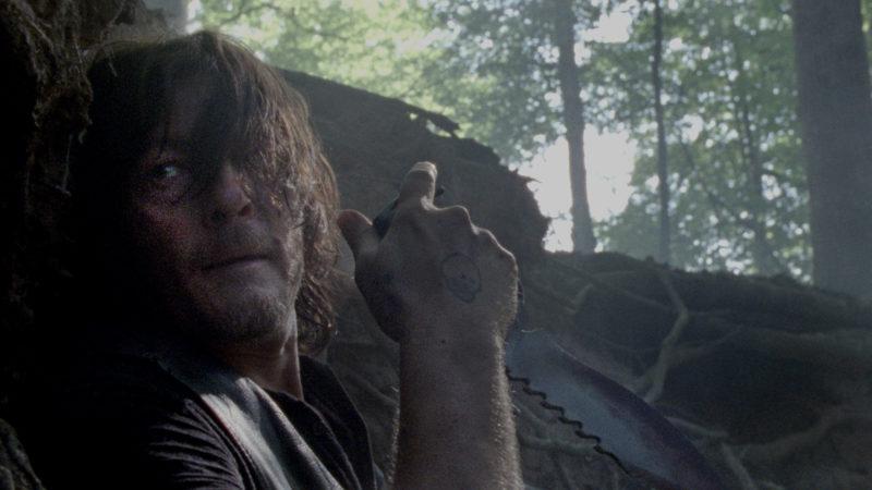 The Walking Dead Sneak Peek: Season 10, Episode 10