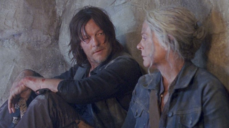 The Walking Dead: A Look at the Final Episodes of Season 10