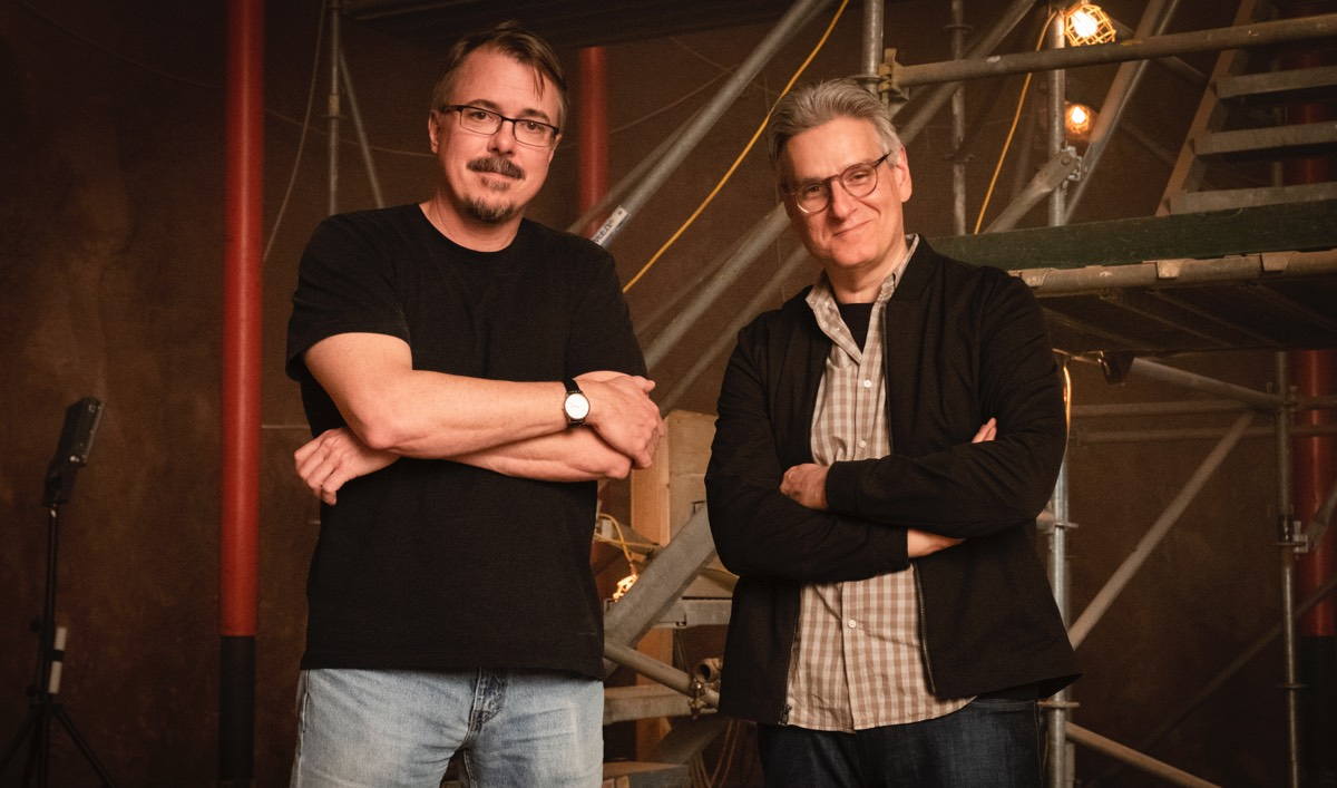 <em>Better Call Saul</em> Q&A — Vince Gilligan & Peter Gould (Co-Creators, Executive Producers)