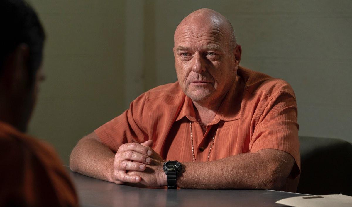 <em>Better Call Saul</em> Q&A — Dean Norris (Hank Schrader)