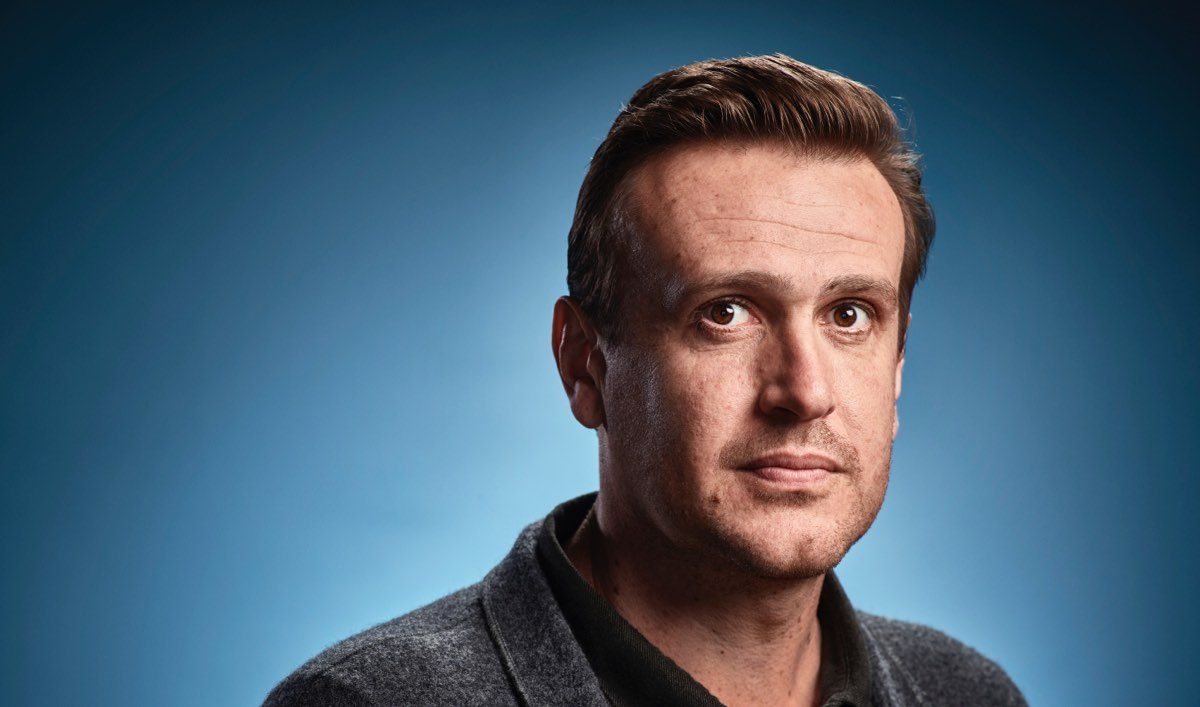 <em>Dispatches From Elsewhere</em> Q&A — Jason Segel (Peter)