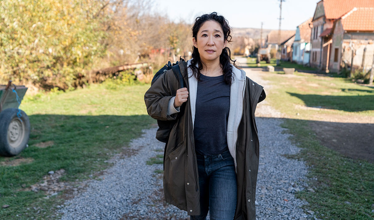 <em>Killing Eve</em> Season 3 Premiere Date Set — Get a First Look (Spoiler Alert: Eve Is Alive! )