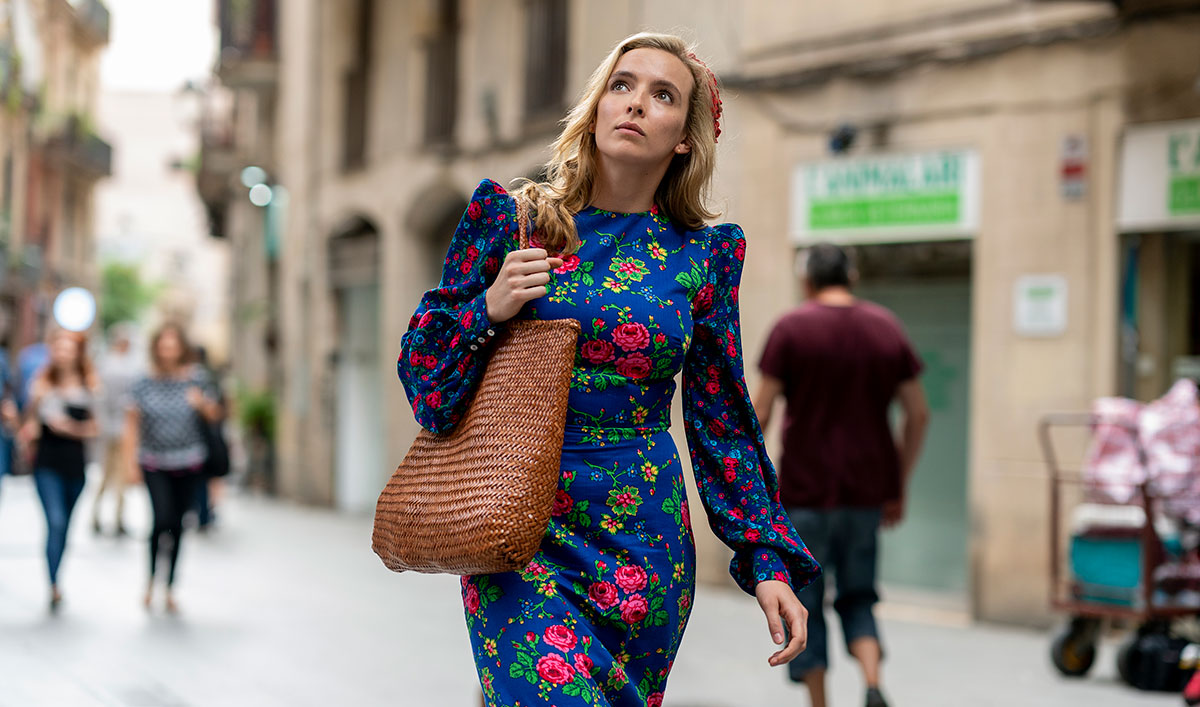 AMC Networks Announces New <em>Killing Eve</em> Season 4 Lead Writer