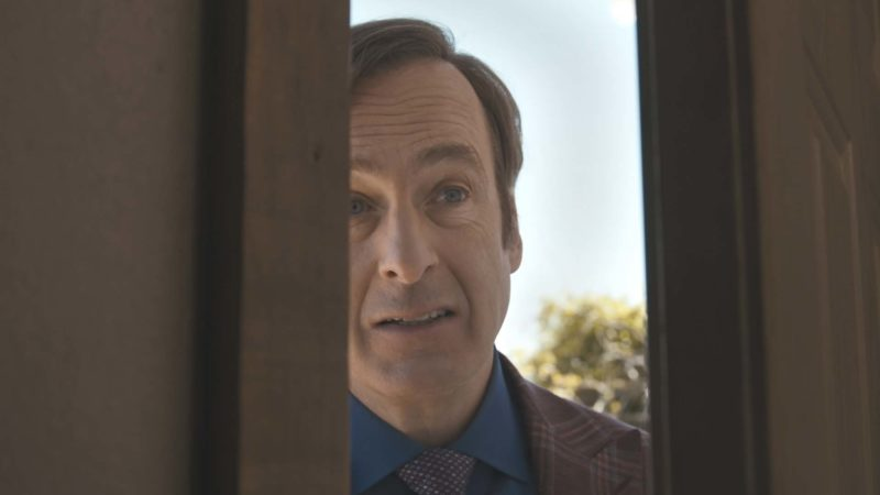 Better Call Saul Talked About Scene: Season 5, Episode 4