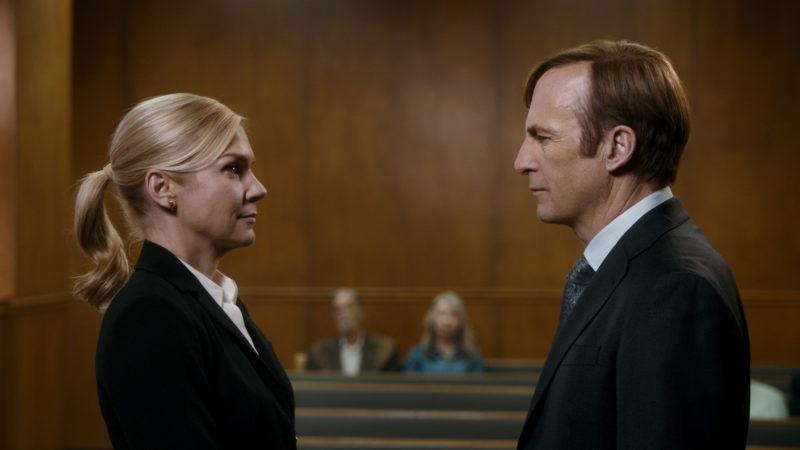 Inside Better Call Saul: Season 5, Episode 7