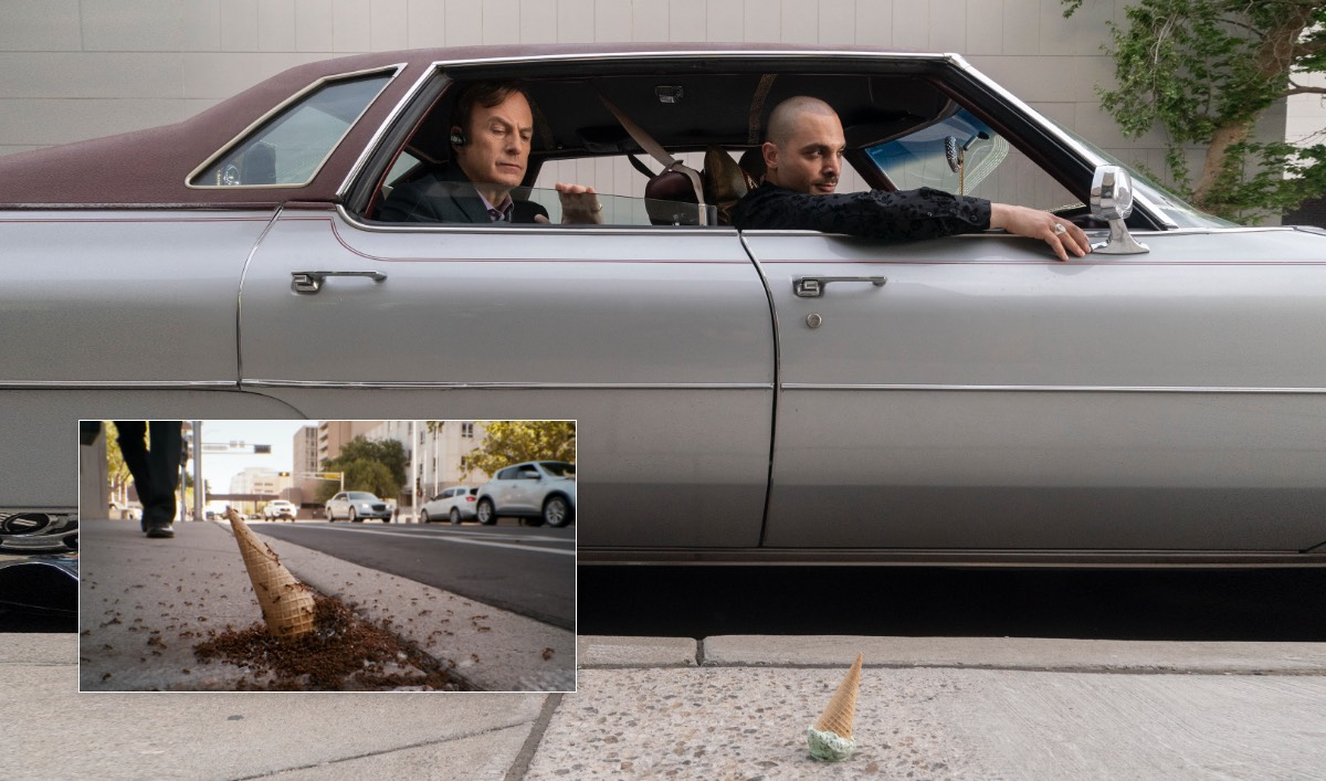 How <i>Better Call Saul</i> Pulled Off That Opening Scene – Without CGI