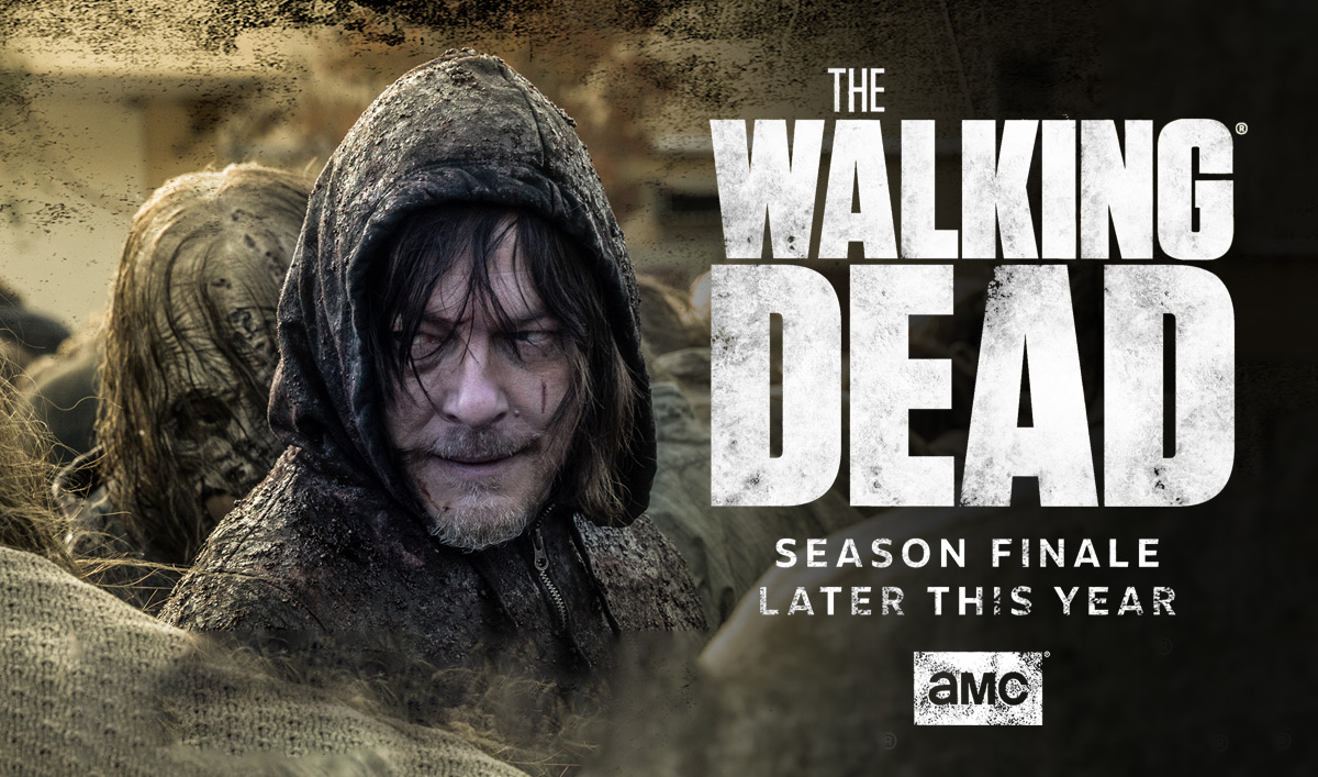 <em>The Walking Dead</em> Season 10 Finale Delayed Until Later This Year — First Eight Episodes Available Free on April 5