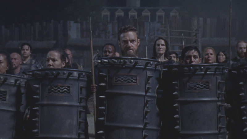 (SPOILERS) Inside The Walking Dead Season 10: The Whisperer War