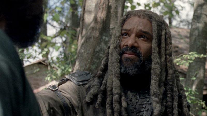 The Walking Dead Sneak Peek: Season 10, Episode 14