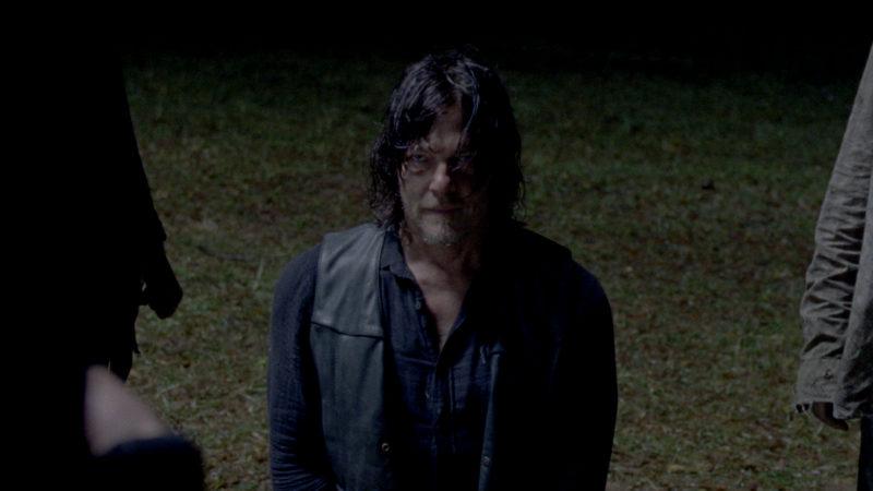 (SPOILERS) The Walking Dead Talked About Scene: Season 10, Episode 14