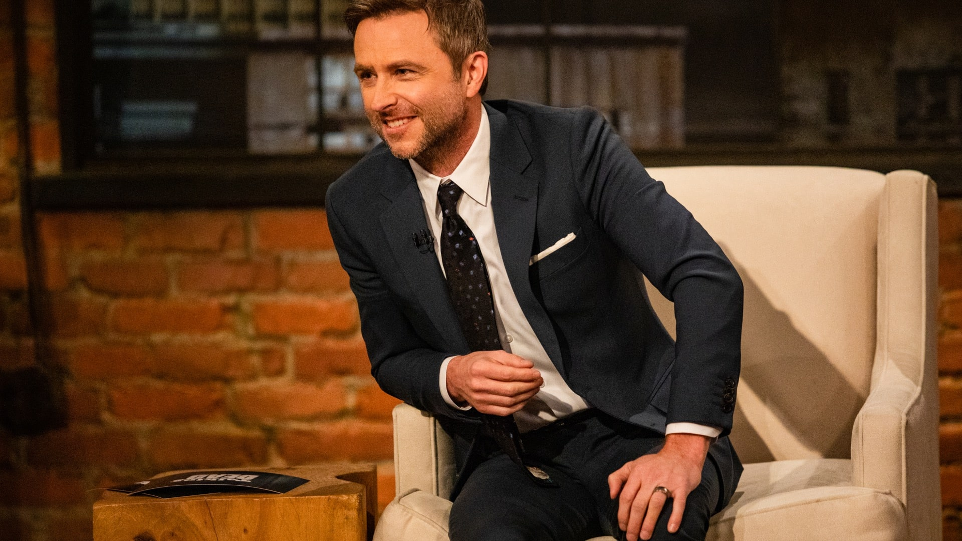 "Talking Dead On ""What We Become"""