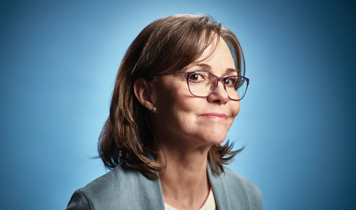 Career Spotlight: <i>Dispatches From Elsewhere</i>'s Sally Field Has Been Pushing Boundaries for Five Decades