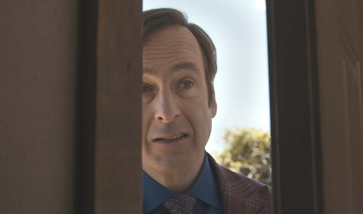It's a Day of Revenge for Saul Goodman