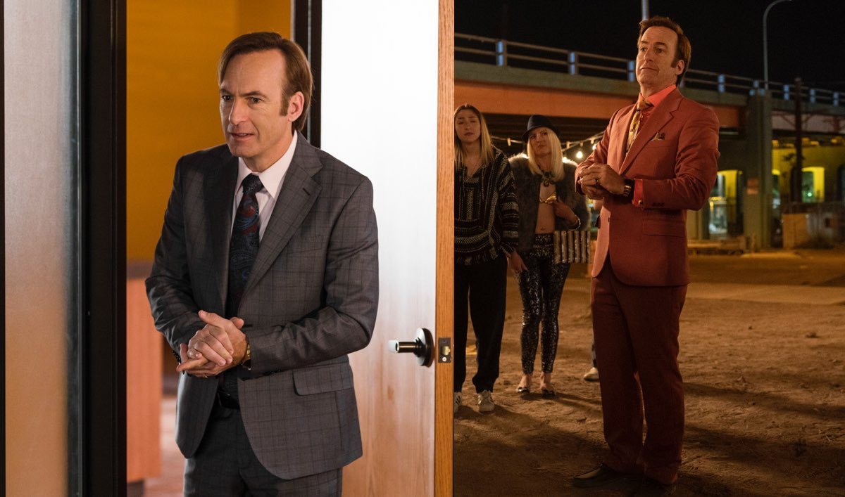The Critical Moments of Jimmy's Spiral to Saul Goodman on <i>Better Call Saul</i>