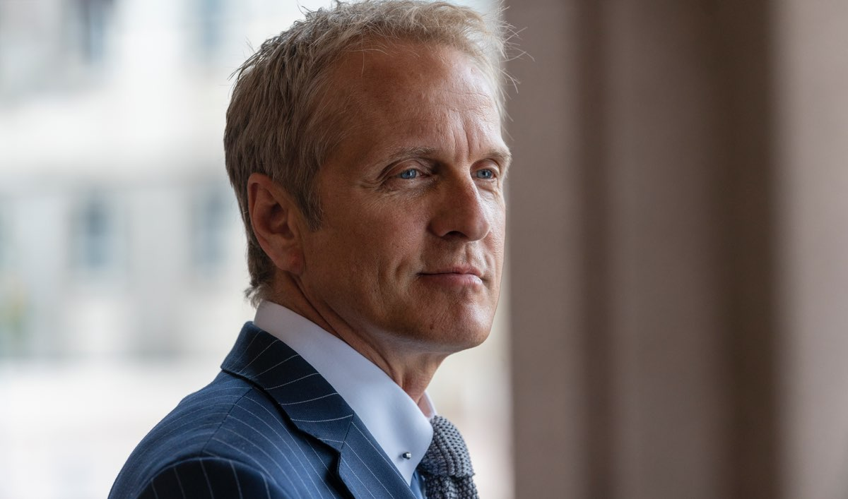 <em>Better Call Saul</em> Q&A — Patrick Fabian (Howard Hamlin)