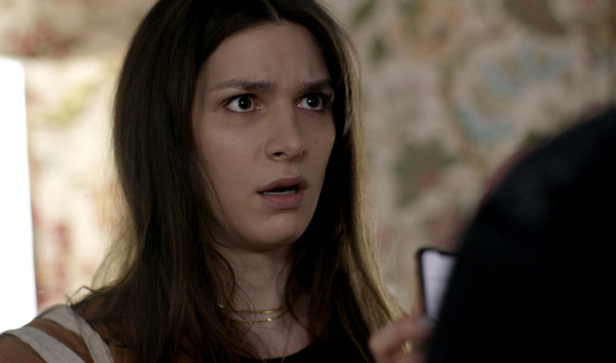 Simone and Peter Get Shocking News About Clara