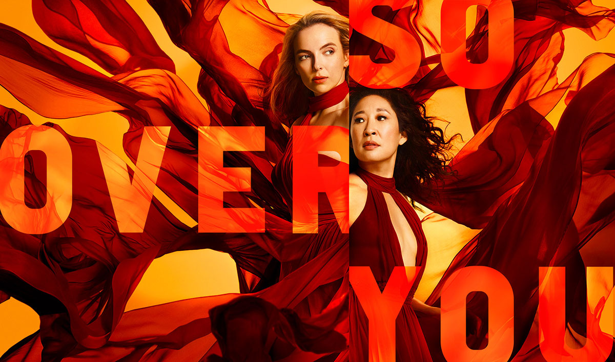 Season 3 Premiere of <em>Killing Eve</em> Moved Up Two Weeks — Watch the Trailer!
