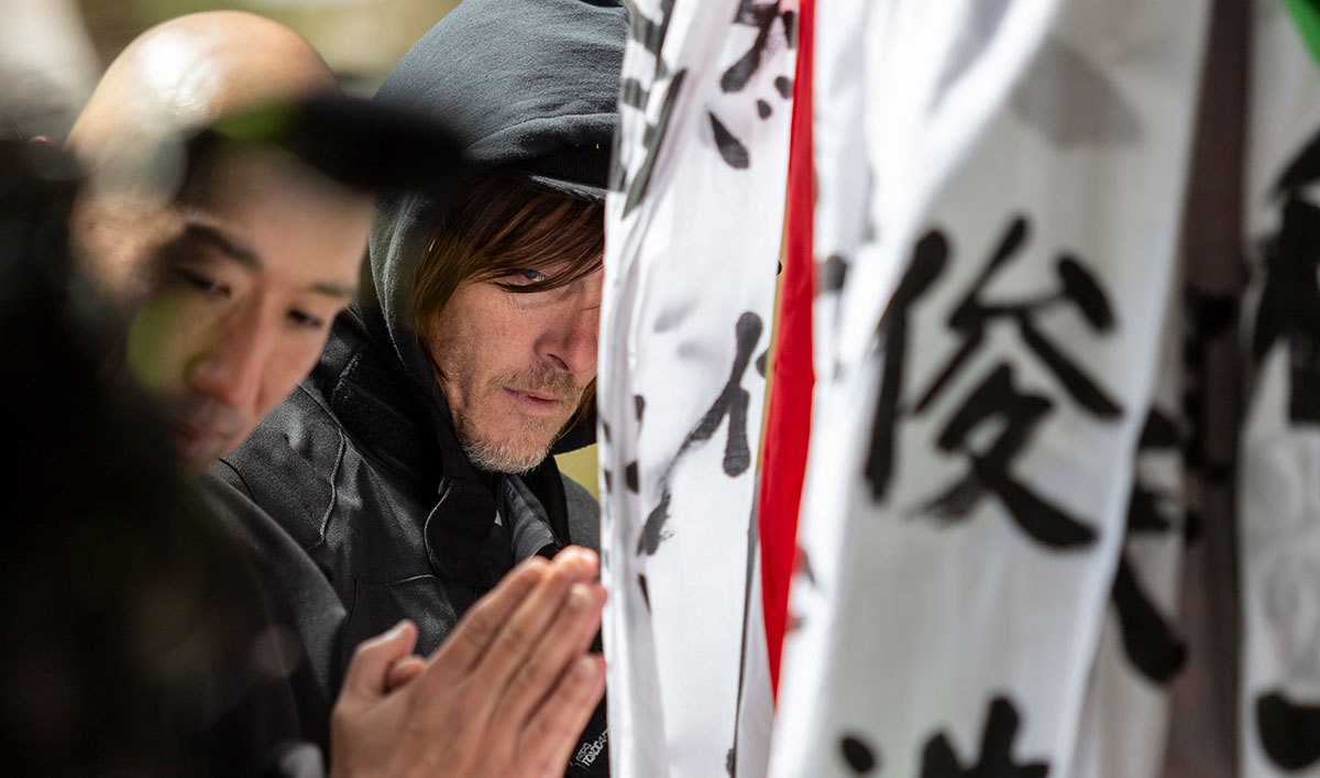 <em>Ride</em> Travelogue: Here's How to Follow Norman's Footsteps From Kyoto to Osaka
