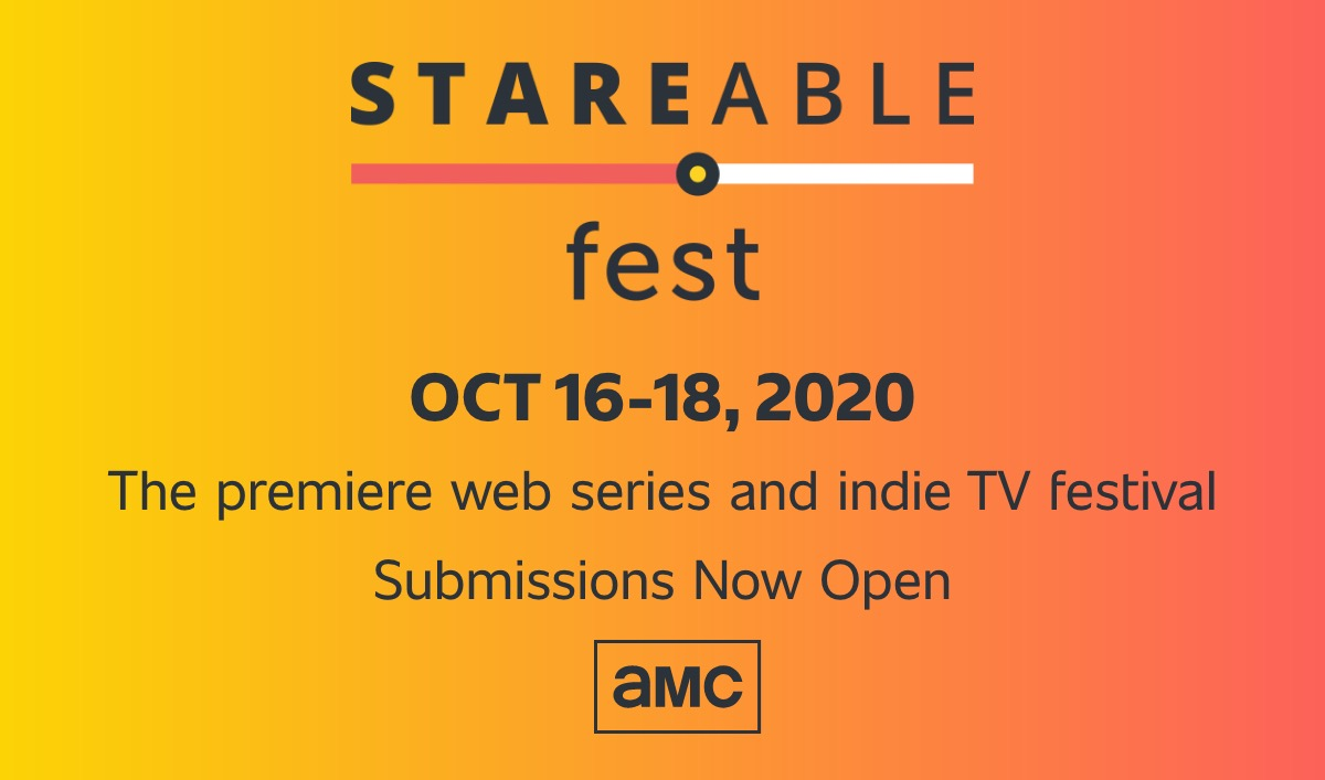 AMC Partners With Stareable Fest to Discover the Best Female Creators