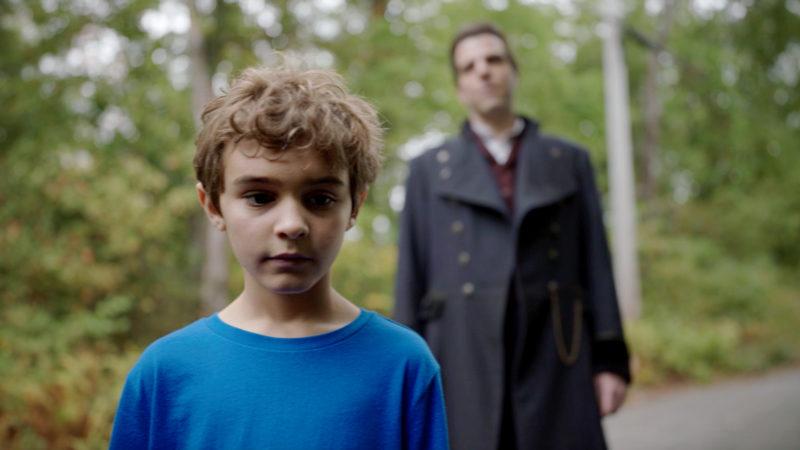NOS4A2 Season 2 Trailer: A Hero Rises