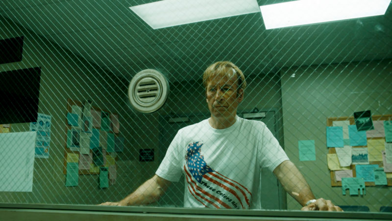 Better Call Saul Sneak Peek: Season 5, Episode 9