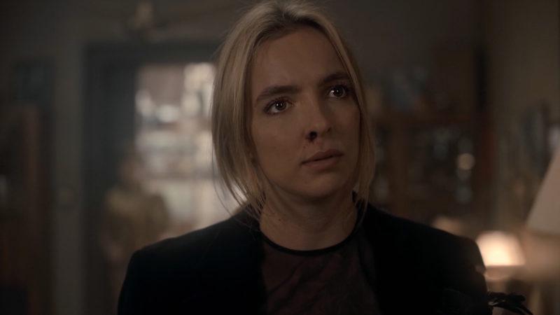 Killing Eve Sneak Peek: Season 3, Episode 1