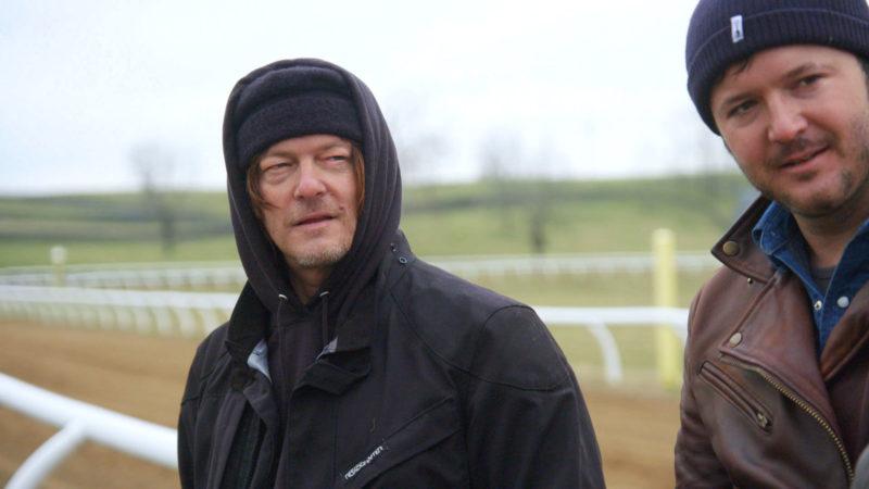 Ride Talked About Scene: Season 4, Episode 6