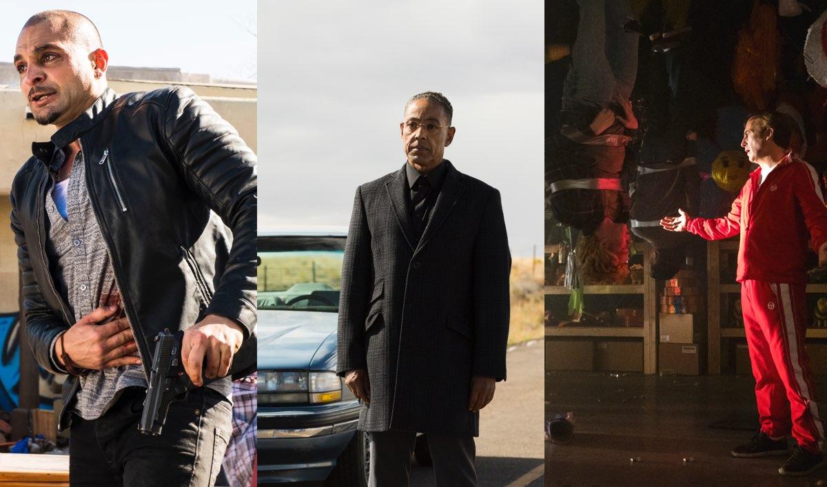 The 10 Craziest Standoffs in <em>Better Call Saul</em> History