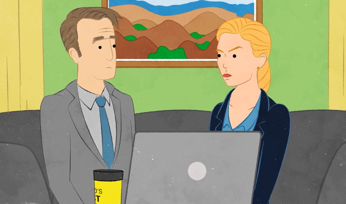 Kim Outlines the Benefits of Marital Privilege in the Latest Ethics Training Course