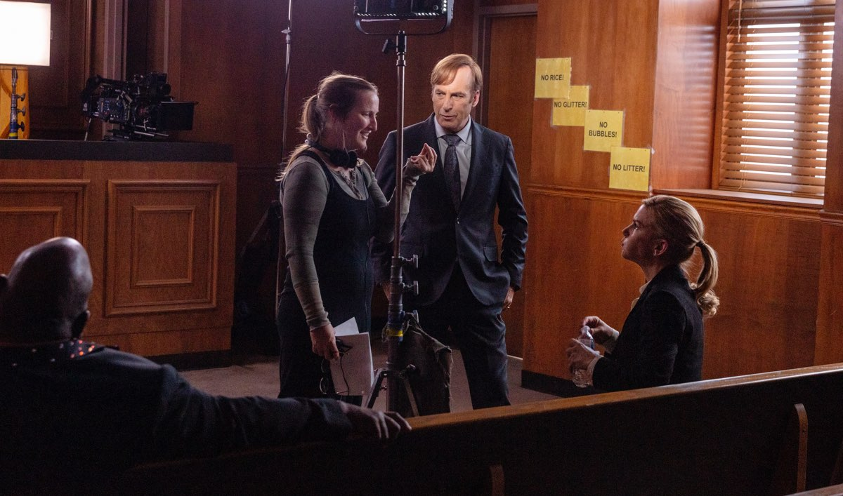 "You Wouldn't Believe the ""Hours of Minutiae"" That Go Into Every <em>Better Call Saul</em> Episode"