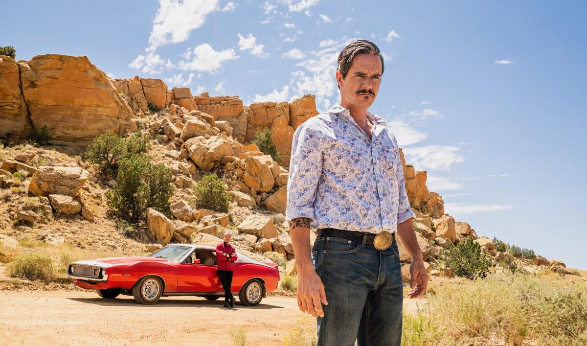 <em>Better Call Saul</em> Q&A — Tony Dalton (Lalo Salamanca)