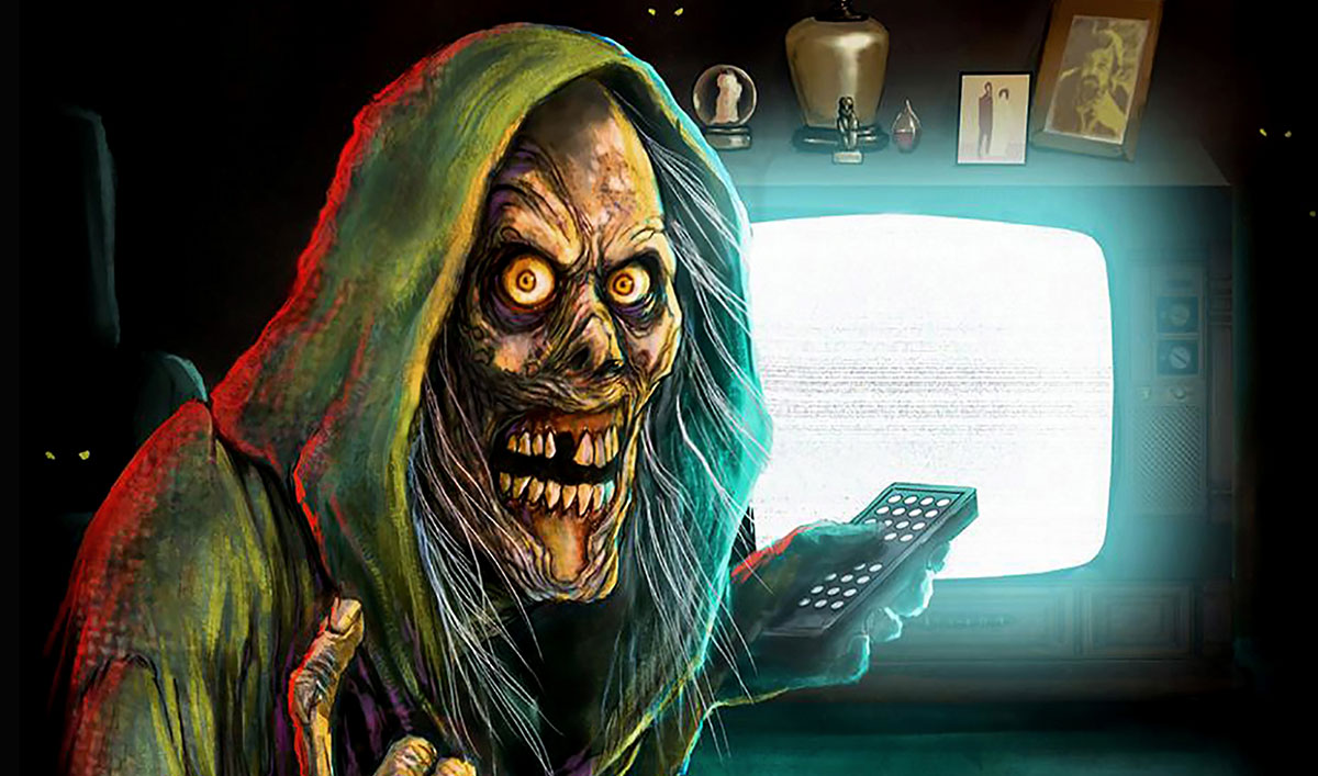 AMC to Air First Season of Shudder's Hit Horror Anthology Series <em>Creepshow</em>
