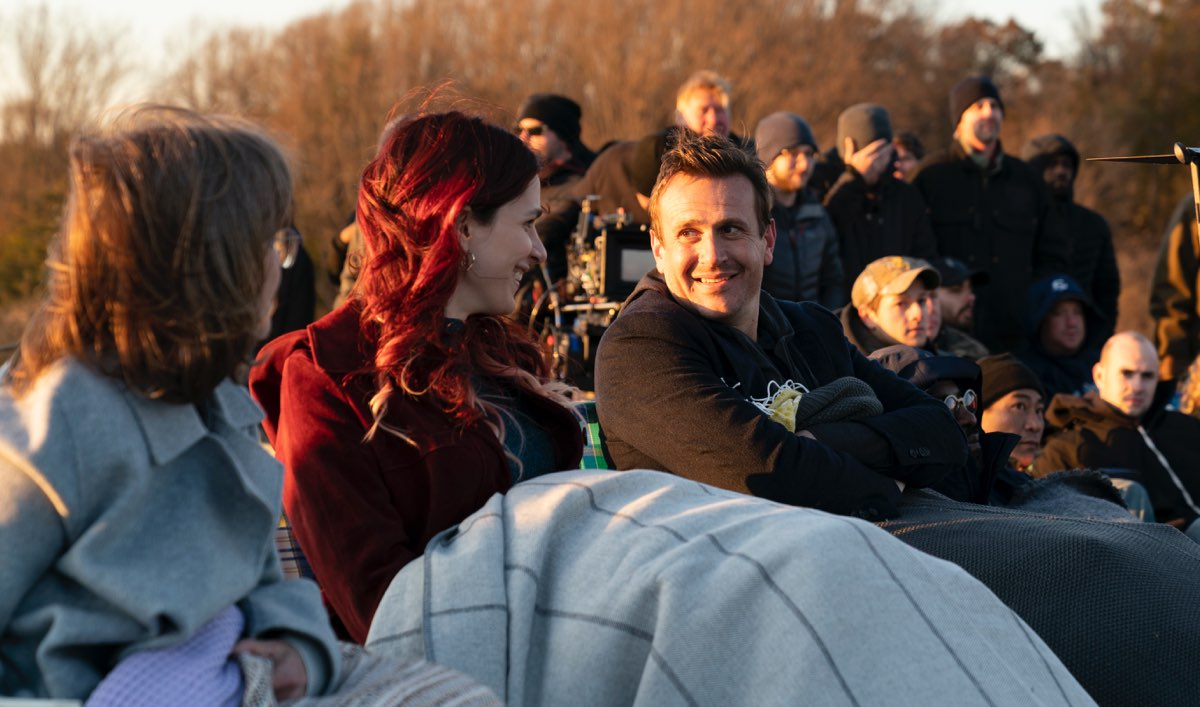 <em>Dispatches From Elsewhere</em> Q&A — Jason Segel (Creator/Executive Producer)
