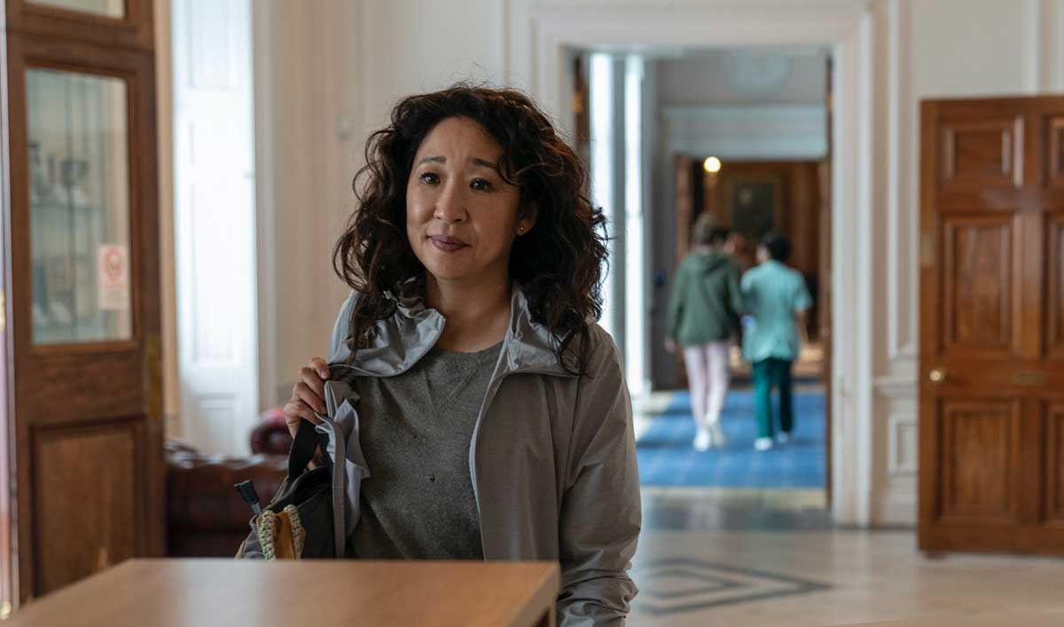Watch the <em>Killing Eve</em> Season 3 Premiere for Free