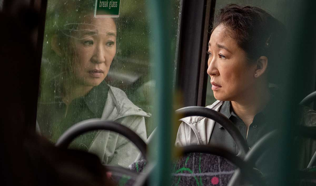 <em>Killing Eve</em>: 5 Ways We're All Eve Polastri Right Now