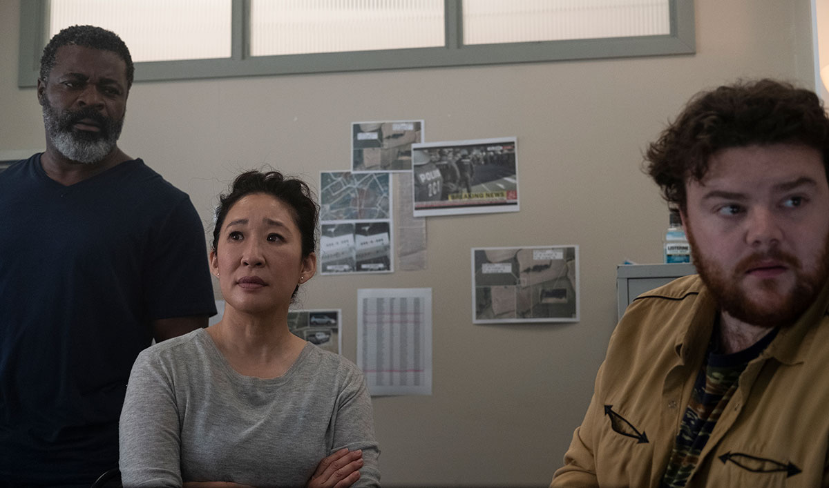 <em>Killing Eve</em> Episode 2: Discover the Important Details in the Bitter Pill Set and More