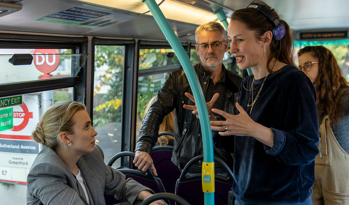 <em>Killing Eve</em> Episode 3: Get a Closer Look at the Team Behind Season 3 and More