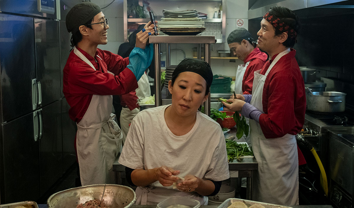 Food As Therapy: How to Cook Like Eve From <em>Killing Eve</em>