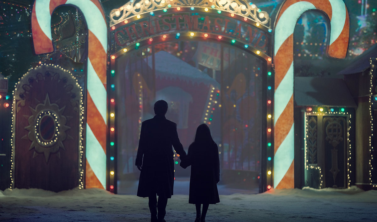 Christmas Comes Early! <em>NOS4A2</em> Returns for Season 2 on June 1 — Get a First Look
