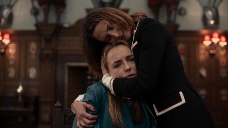 Killing Eve Talked About Scene: Season 3, Episode 7