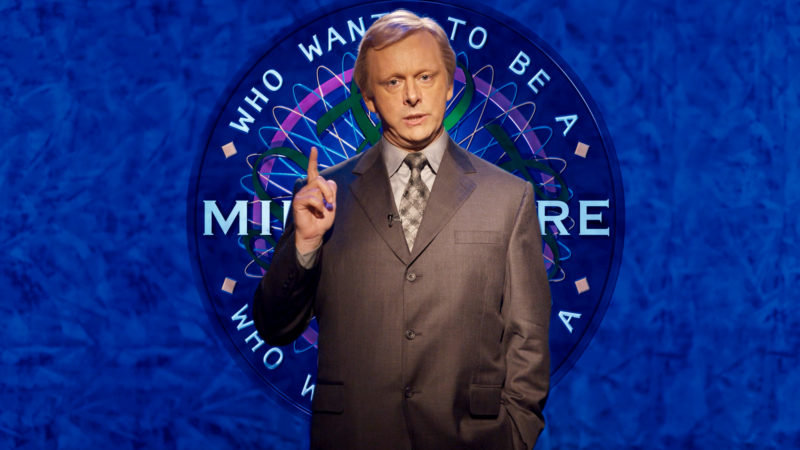 Quiz: Michael Sheen Is Chris Tarrant