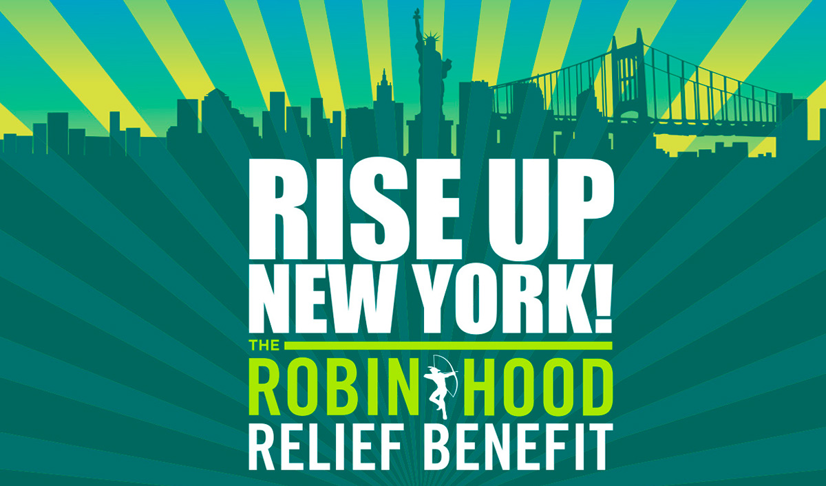 "AMC to Stream ""Rise Up New York!"" COVID-19 Benefit Hosted by Tina Fey"
