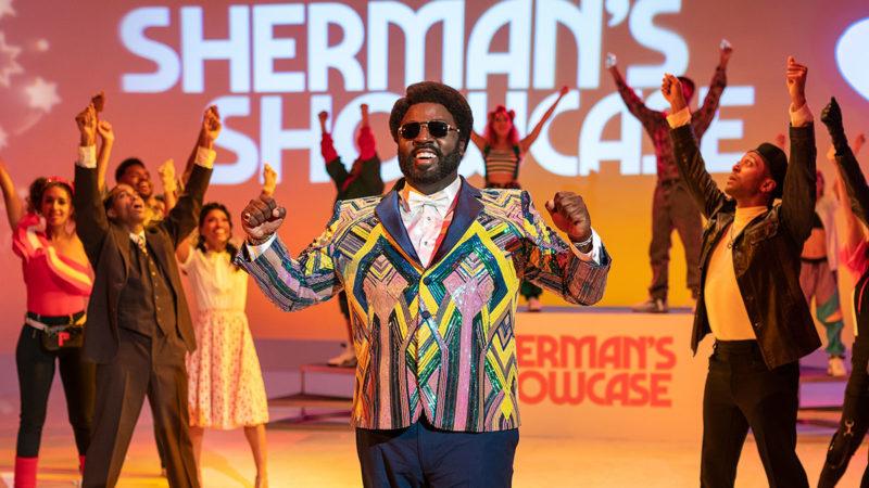"<em>Sherman's Showcase</em> ""Black History Month Spectacular"" Set to Premiere on AMC and IFC"