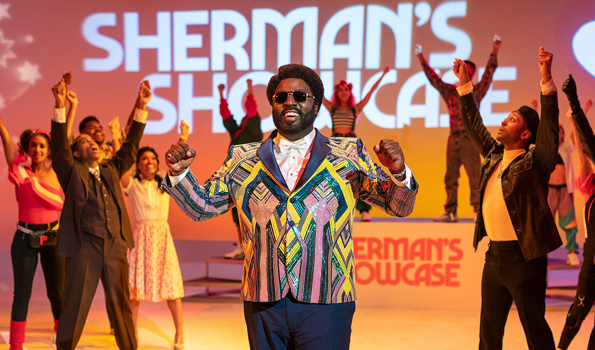 "<em>Sherman's Showcase</em> ""Black History Month Spectacular"" Set to Premiere on AMC and IFC"