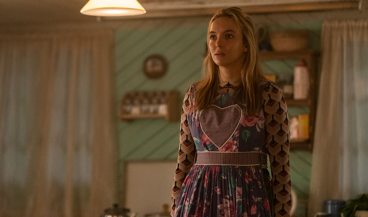 "<em>Killing Eve</em> Fashion File: Home Is ""Wear"" the Heart Is"